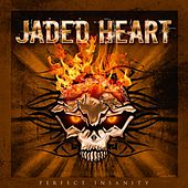 Perfect Insanity (Special Edition) by Jaded Heart