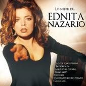 Lo Mejor De... by Ednita Nazario