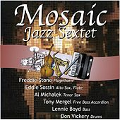 Mosaic by Mosaic