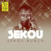Sekou by Sekou Bunch