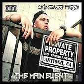 The Main Event by Chingaso'fresh