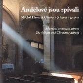 Andělové jsou zpívali by Michal Hromek Consort