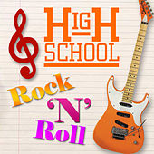 High School Rock 'N' Roll von Various Artists