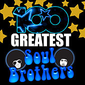100 Greatest Soul Brothers von Various Artists