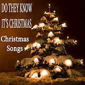 Christmas Songs: Do They Know It's Christmas by The O'Neill Brothers Group