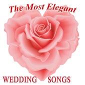 The Most Elegant Wedding Songs by David & The High Spirit