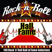 100 Rock 'N' Roll Hall of Fame Inductees von Various Artists