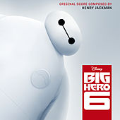 Big Hero 6 von Various Artists