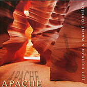 Apache by Jeff Richman