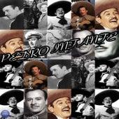 Abranse Que Vengo Herido by Pedro Infante