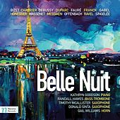 Belle nuit by Various Artists