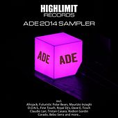 Highlimit Records - ADE 2014 Sampler 3 - EP von Various Artists