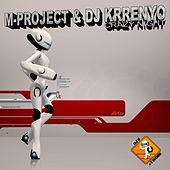 Crazy Night by A M Project