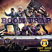 Boom Trap by Various Artists