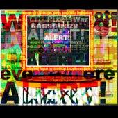 Alert! by Golden Monkeys
