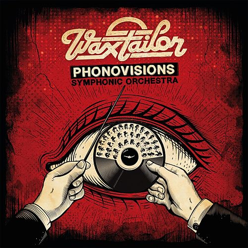 Phonovisions Symphonic Orchestra by Wax Tailor