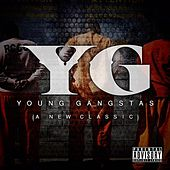 YG: Young Gangstas (A New Classic) by Various Artists