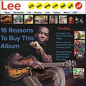 16 Reasons to Buy This Album by Lee
