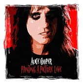 Painting a Picture (Live) von Alice Cooper