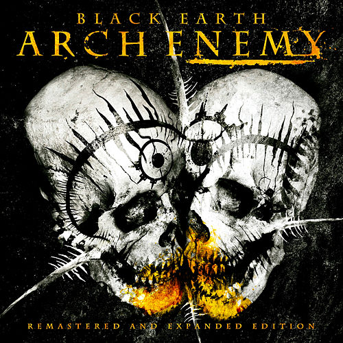 Black Earth (Reissue) by Arch Enemy