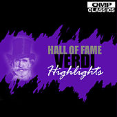 Hall of Fame: Verdi Highlights von Various Artists