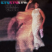 Etc. Etc. Etc. by Celia Cruz