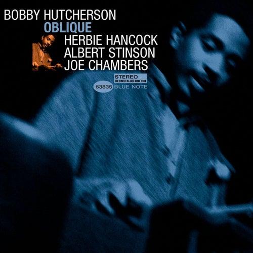 Oblique by Bobby Hutcherson