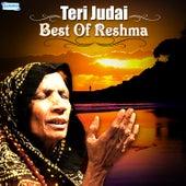 Teri Judai - Best of Reshma by Reshma
