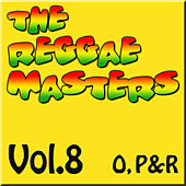 The Reggae Masters: Vol. 8 (L & M) by Various Artists