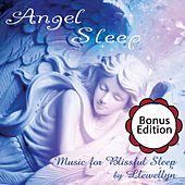 Angel Sleep: Music for Blissful Sleep: Bonus Edition by Llewellyn