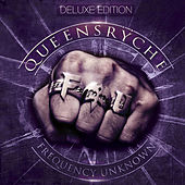 Frequency Unknown - Deluxe Edition by Queensryche
