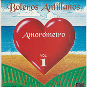 Amorometro, Vol. 1: Boleros Antillanos by Various Artists