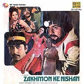 Zakhmon Ke Nishan (Original Motion Picture Soundtrack) by Various Artists