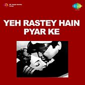 Yeh Rastey Hain Pyar Ke (Original Motion Picture Soundtrack) by Various Artists