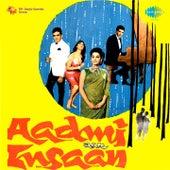 Aadmi Aur Insaan (Original Motion Picture Soundtrack) by Various Artists