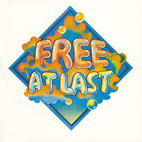 Free At Last by Free
