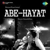 Abe - Hayat (Original Motion Picture Soundtrack) by Various Artists