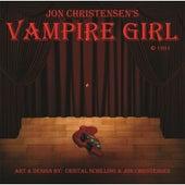 Vampire Girl by Jon Christensen
