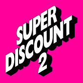 Super Discount 2 by Etienne de Crécy