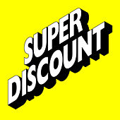 Super Discount by Etienne de Crécy