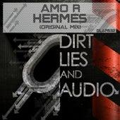 Hermes by EL Amor