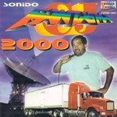 Sonido Fantasma 2000 by Various Artists