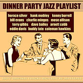 Dinner Party Jazz Playlist, Pt. 1 von Various Artists