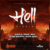 Hell Riddim by Various Artists