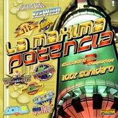 La Maxima Potencia (100% Cumbia Sonidera) by DJ Mix
