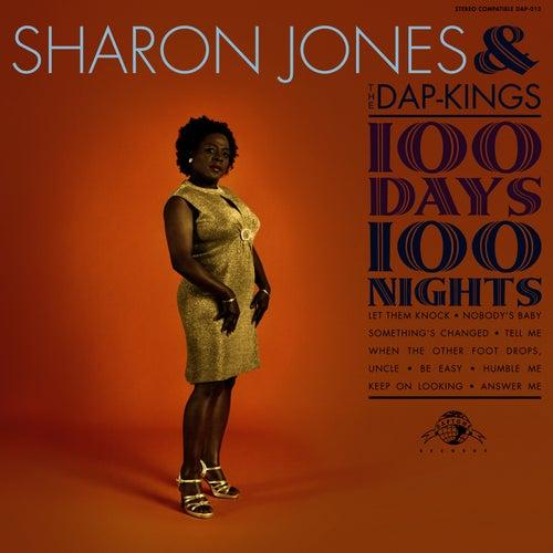 100 Days, 100 Nights by Sharon Jones & The Dap-Kings