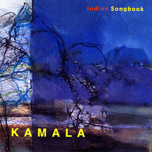 Indian Songbook by Kamala