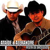 Festa De Sucessos by Ataíde e Alexandre