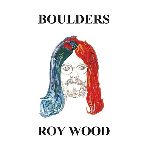Boulders by Roy Wood