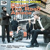 Manfred Mann - Down The Road Apiece (Their EMI Recordings 1963-1966) by Manfred Mann